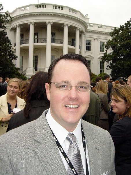OMB's Tim Young