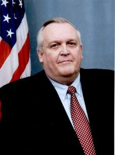 Recovery Board Chairman Earl E. Devaney