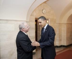 Obama-Schmidt