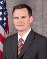 Darren J. Blue