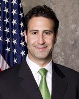 GSA's Michael Robertson