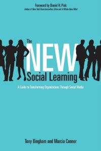 The New Social Learning