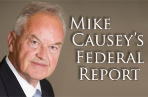 Mike Causey's Federal Report